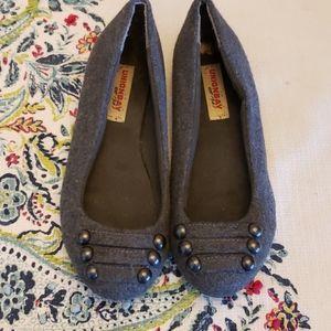 Unionbay Sz 7 shoes